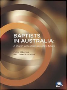 BaptistsInAustralia