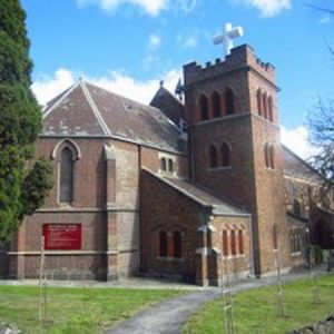 The Feast of All Saints - Ecumenical Worship @ St Martin's Hawksburn | South Yarra | Victoria | Australia