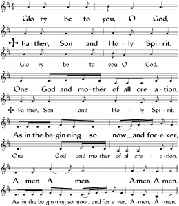 advent-glory-be-to-you