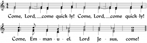 come-lord-come-quickly
