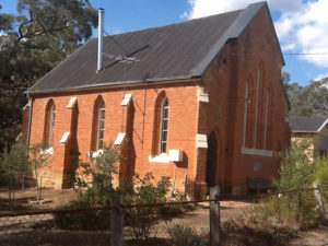 Country Social Day @ The Gahan's Old Methodist Church | Fryerstown | Victoria | Australia