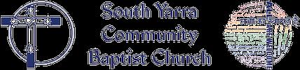 South Yarra Community Baptist Church